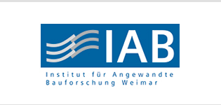 A member of the IAB - Institut für Angewandte Bauforschung Weimar GmbH (Weimar-based Institute for Applied Research in Building).